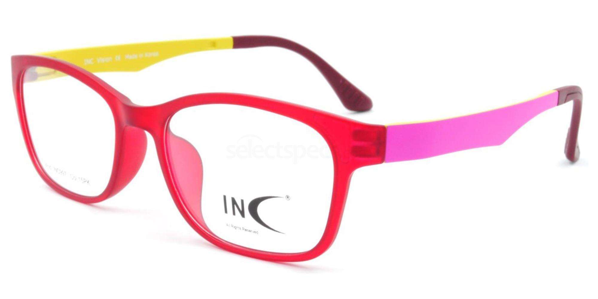 15PK INC 997 Glasses, INC Vision