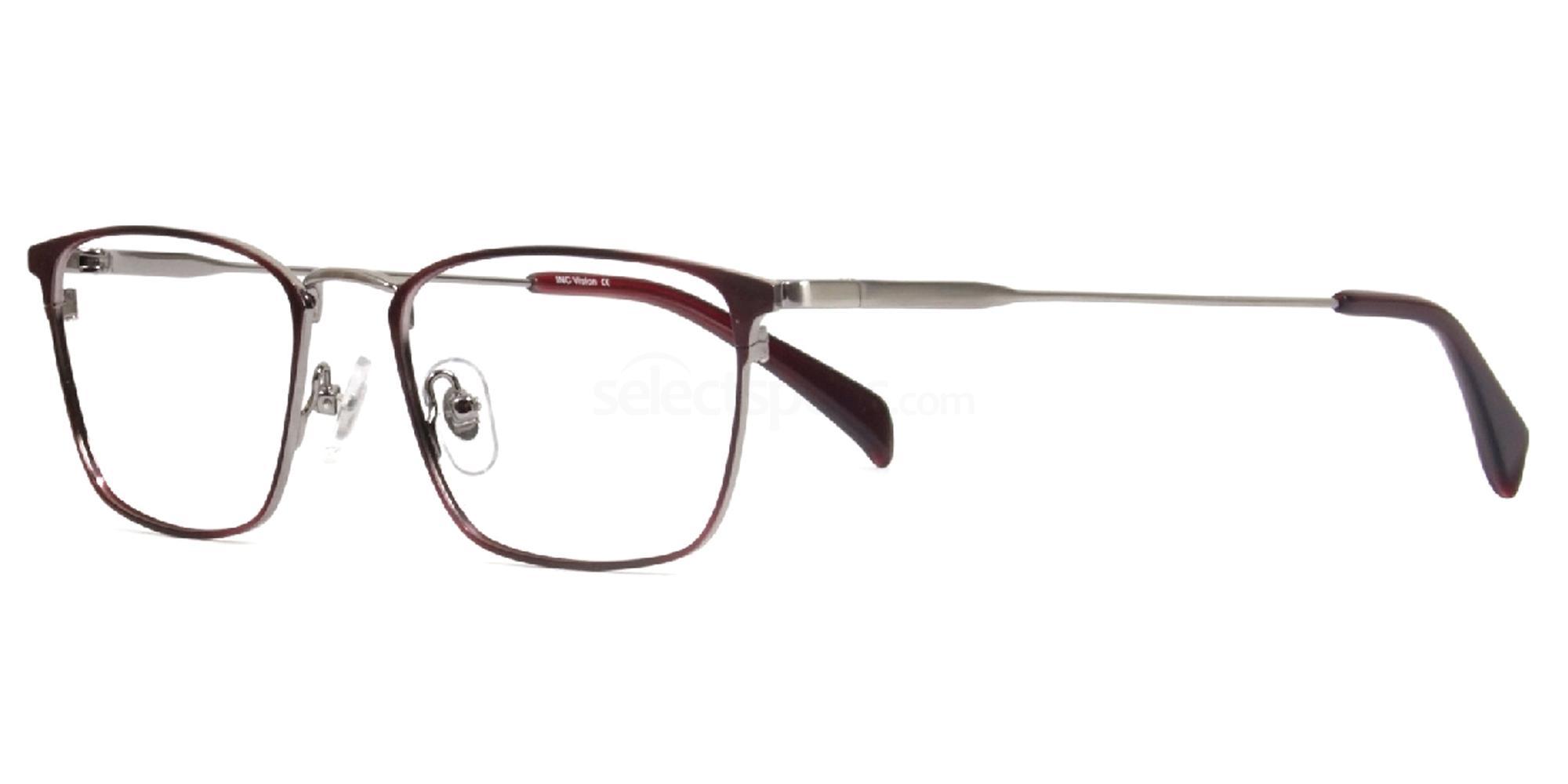 15RD INC6882 Glasses, INC Vision