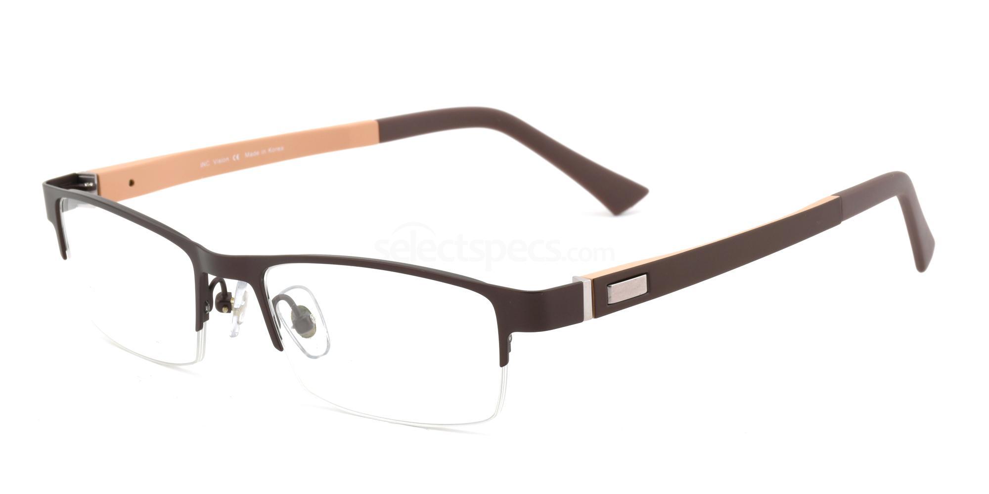 40CM INC9015 Glasses, INC Vision
