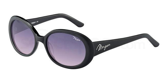 6100 207154 Sunglasses, MORGAN Eyewear