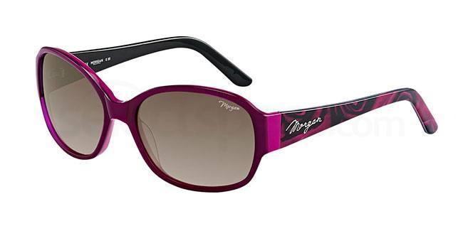 6482 207164 Sunglasses, MORGAN Eyewear