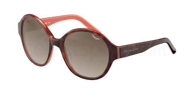 6727 207165 Sunglasses, MORGAN Eyewear