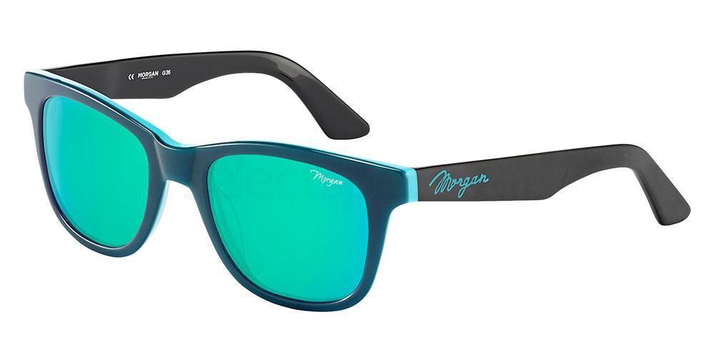 6886 207172 Sunglasses, MORGAN Eyewear