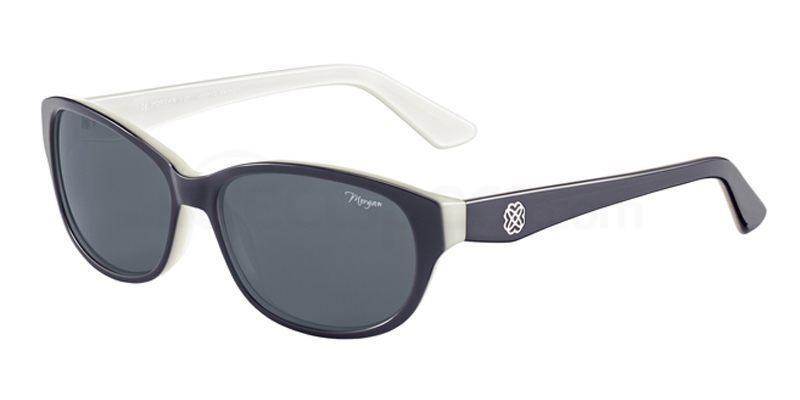 6913 207183 Sunglasses, MORGAN Eyewear