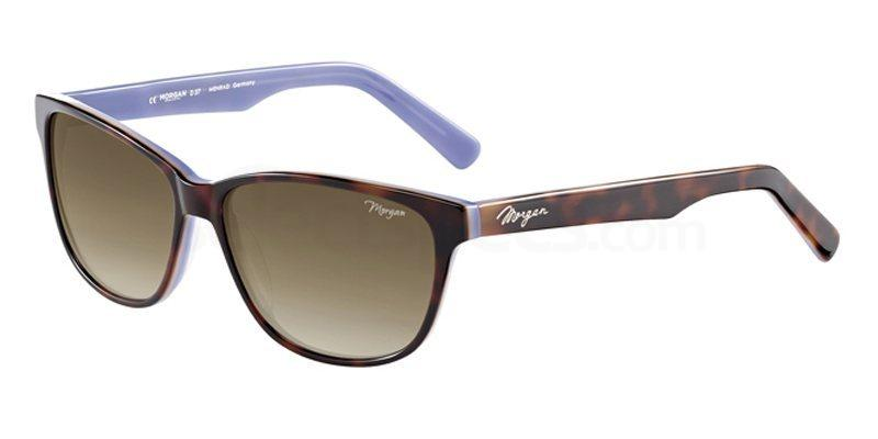 6904 207185 Sunglasses, MORGAN Eyewear