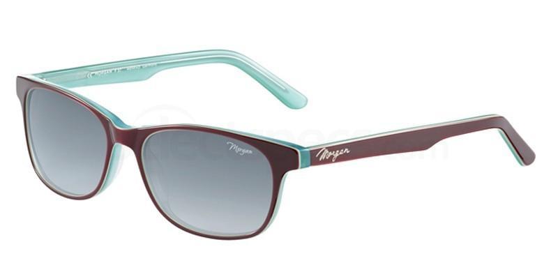 8069 207188 Sunglasses, MORGAN Eyewear