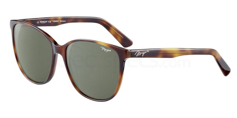 6311 207195 Sunglasses, MORGAN Eyewear
