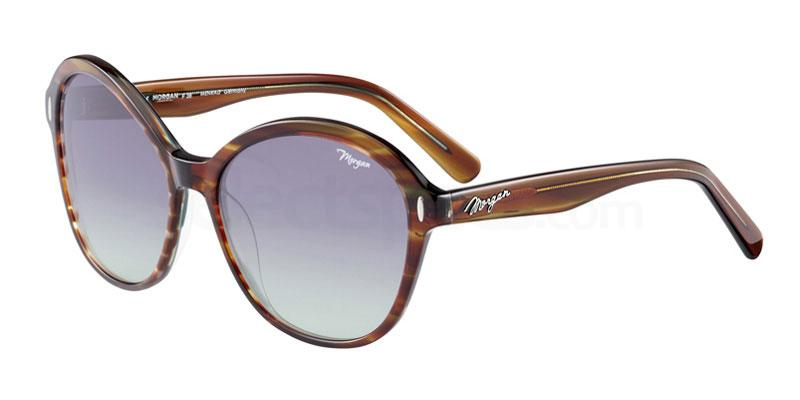 4311 207198 Sunglasses, MORGAN Eyewear