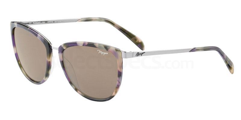 4329 207207 Sunglasses, MORGAN Eyewear