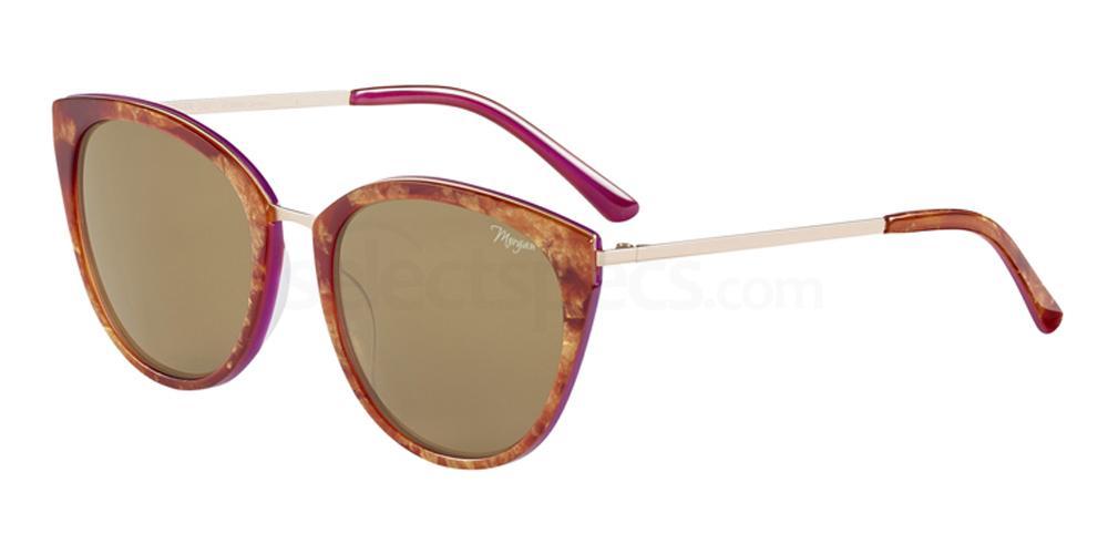 2500 207217 Sunglasses, MORGAN Eyewear