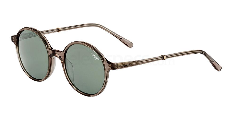 4591 7226 Sunglasses, MORGAN Eyewear