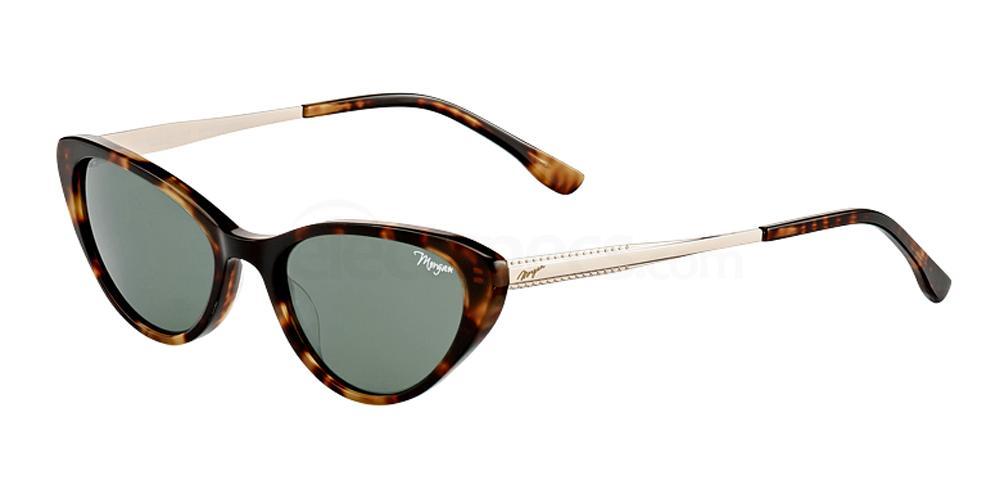 5100 7228 Sunglasses, MORGAN Eyewear