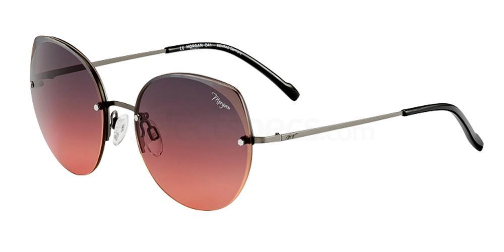 4200 7357 Sunglasses, MORGAN Eyewear