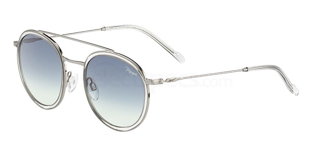 4478 7358 Sunglasses, MORGAN Eyewear