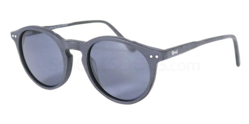 0042204 BCA CALIFORNIA Sunglasses, Binocle
