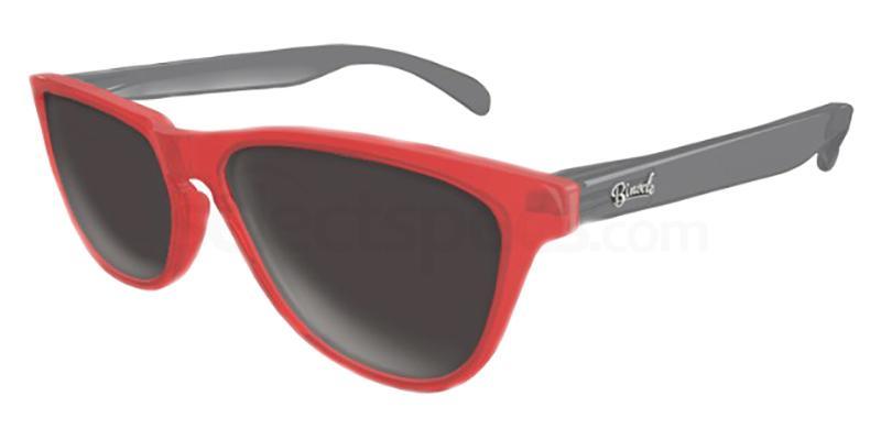 001110421 BO ORIGINAL PC (Red face) Sunglasses, Binocle