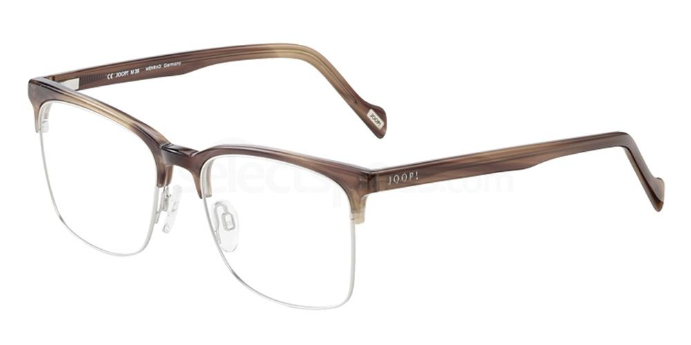 6397 82039 Glasses, JOOP Eyewear