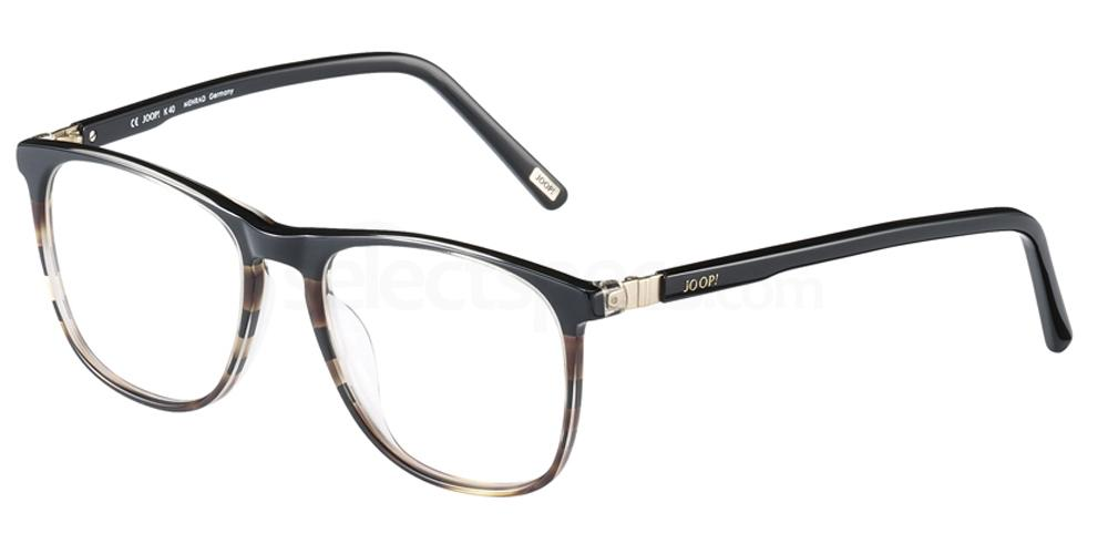 4570 82055 Glasses, JOOP Eyewear