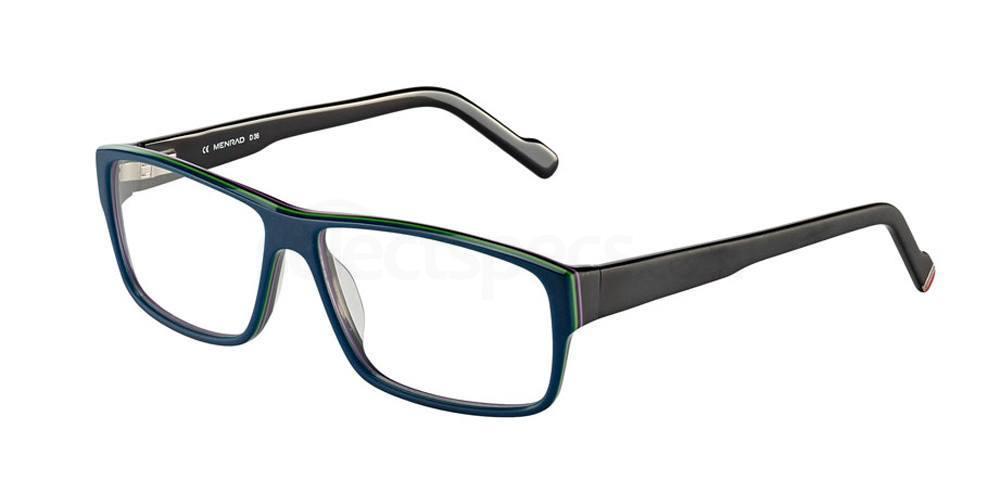 6698 11033 Glasses, MENRAD Eyewear