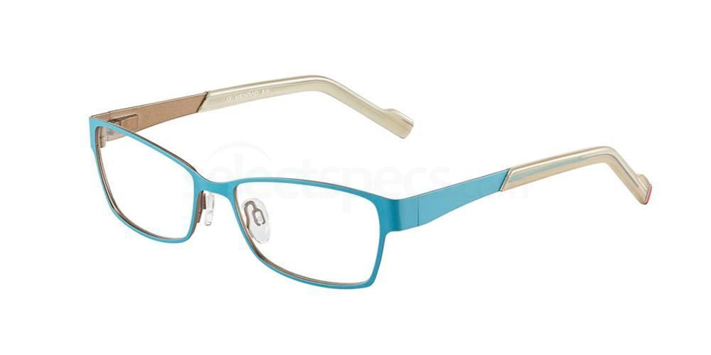 1677 13280 Glasses, MENRAD Eyewear