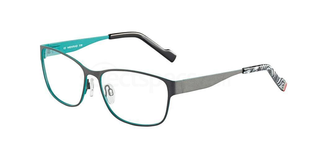 6500 13282 Glasses, MENRAD Eyewear