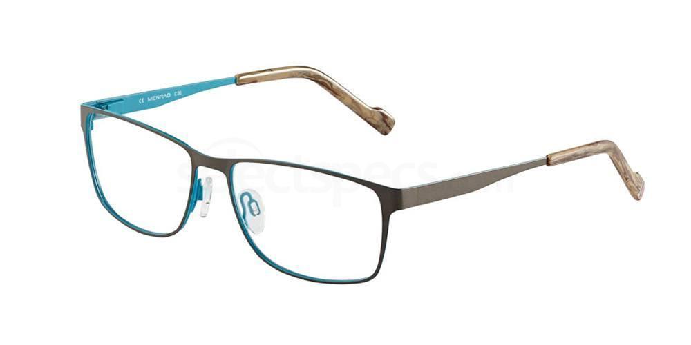 1680 13283 Glasses, MENRAD Eyewear