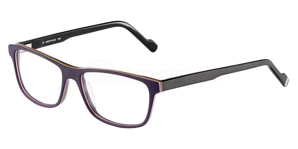 6697 11035 Glasses, MENRAD Eyewear