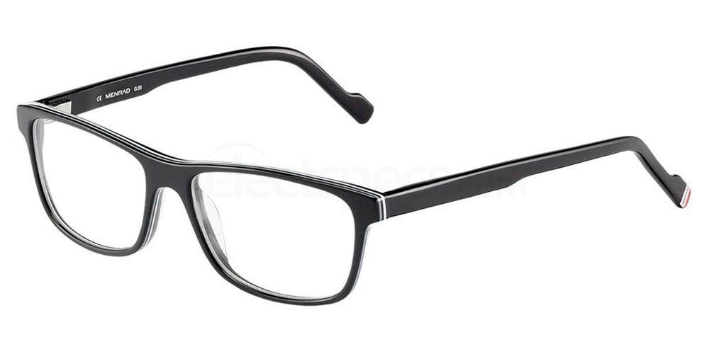 6706 11035 Glasses, MENRAD Eyewear