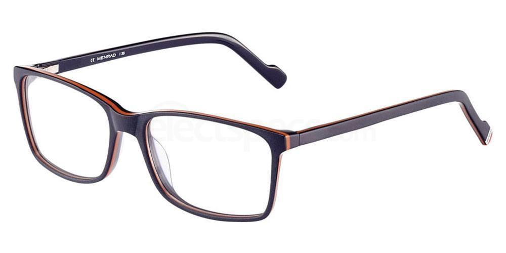 6946 11037 Glasses, MENRAD Eyewear