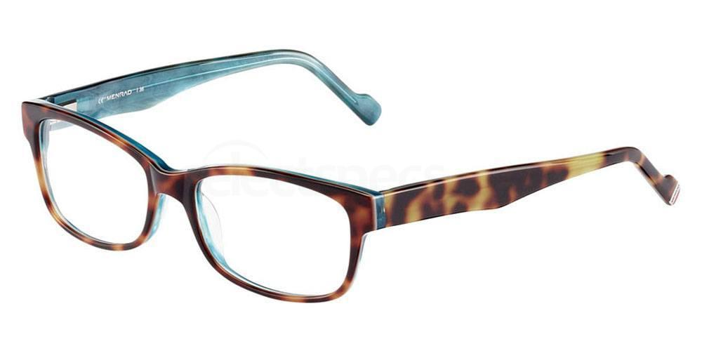 6956 11038 Glasses, MENRAD Eyewear