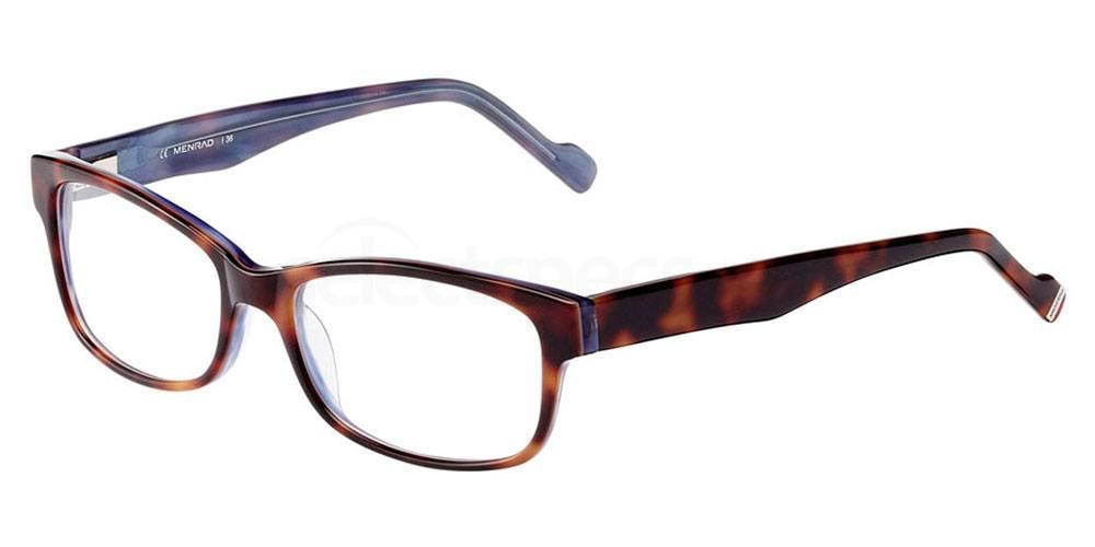 6957 11038 Glasses, MENRAD Eyewear