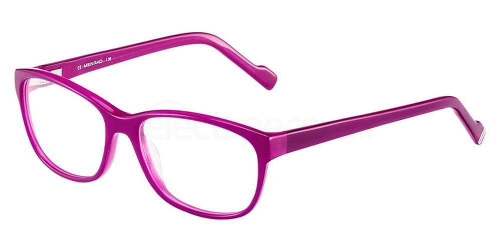 6943 11040 Glasses, MENRAD Eyewear