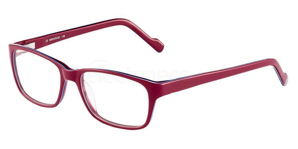 6953 11041 Glasses, MENRAD Eyewear