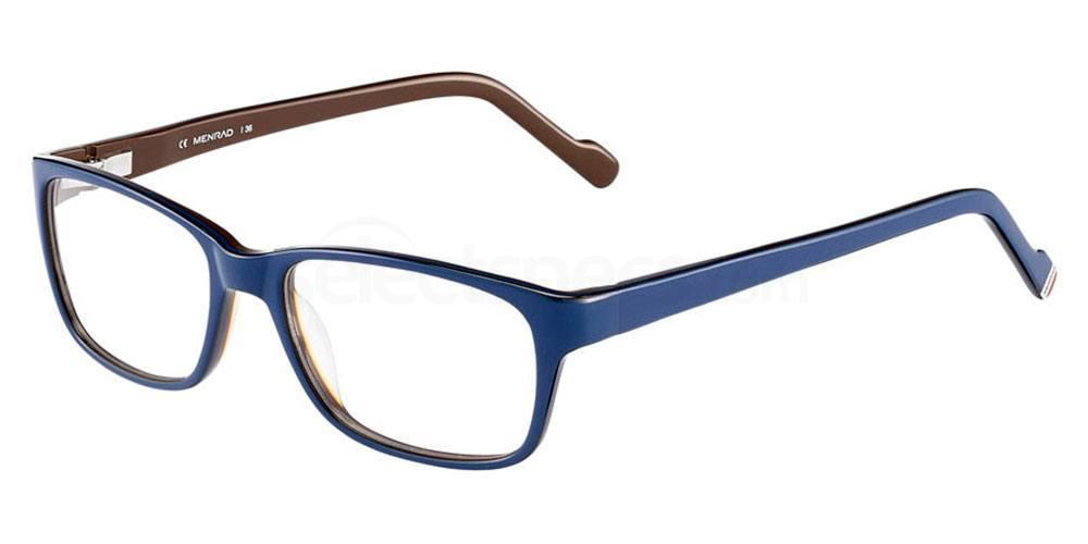 6951 11041 Glasses, MENRAD Eyewear