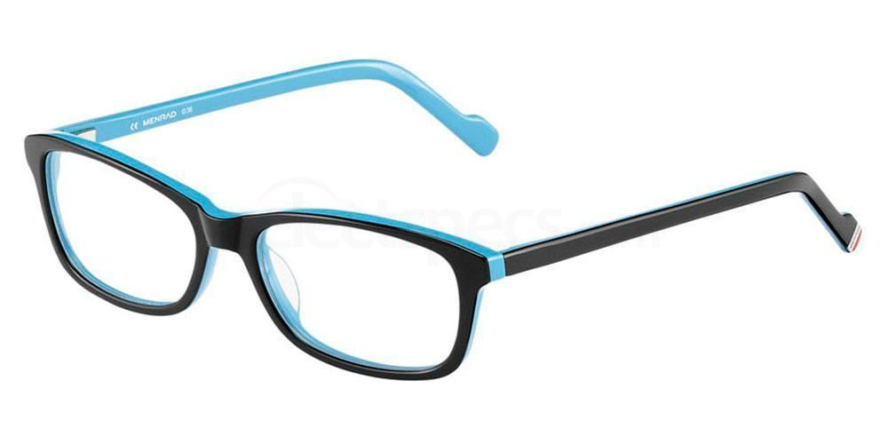 6931 11042 Glasses, MENRAD Eyewear