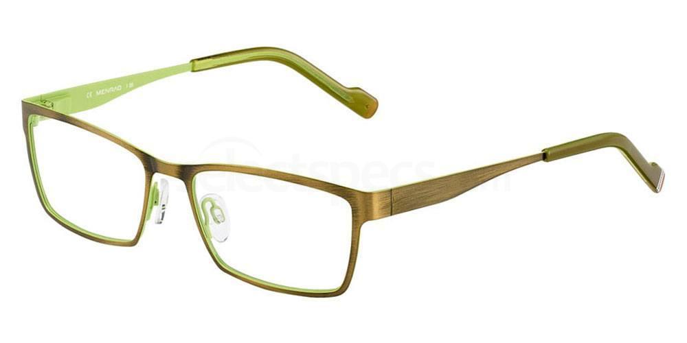 1717 13287 Glasses, MENRAD Eyewear