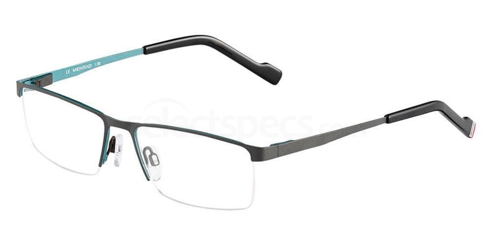4100 13293 Glasses, MENRAD Eyewear