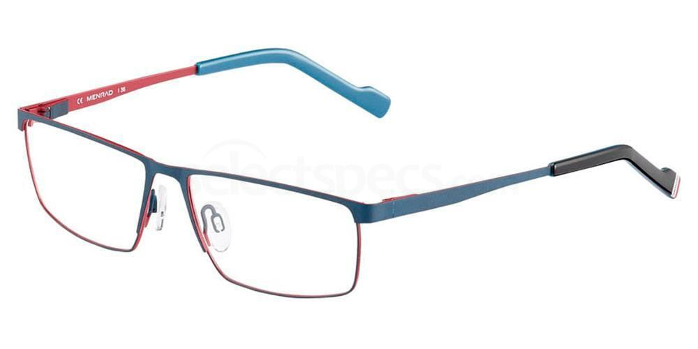 4100 13295 Glasses, MENRAD Eyewear