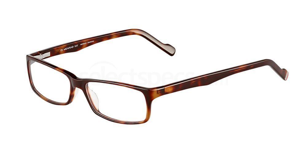 4066 11045 Glasses, MENRAD Eyewear