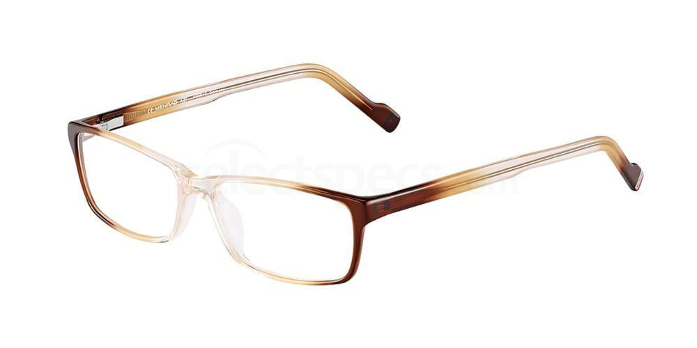4077 11046 Glasses, MENRAD Eyewear