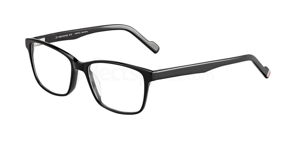 8840 11047 Glasses, MENRAD Eyewear