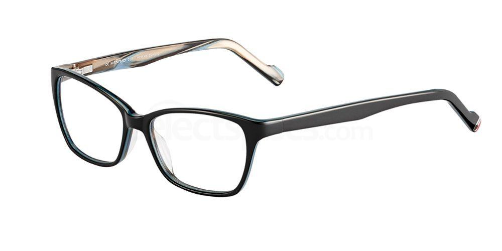 4060 11048 Glasses, MENRAD Eyewear