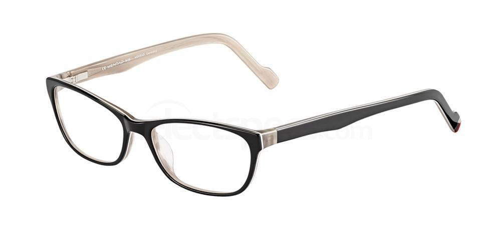 4063 11050 Glasses, MENRAD Eyewear
