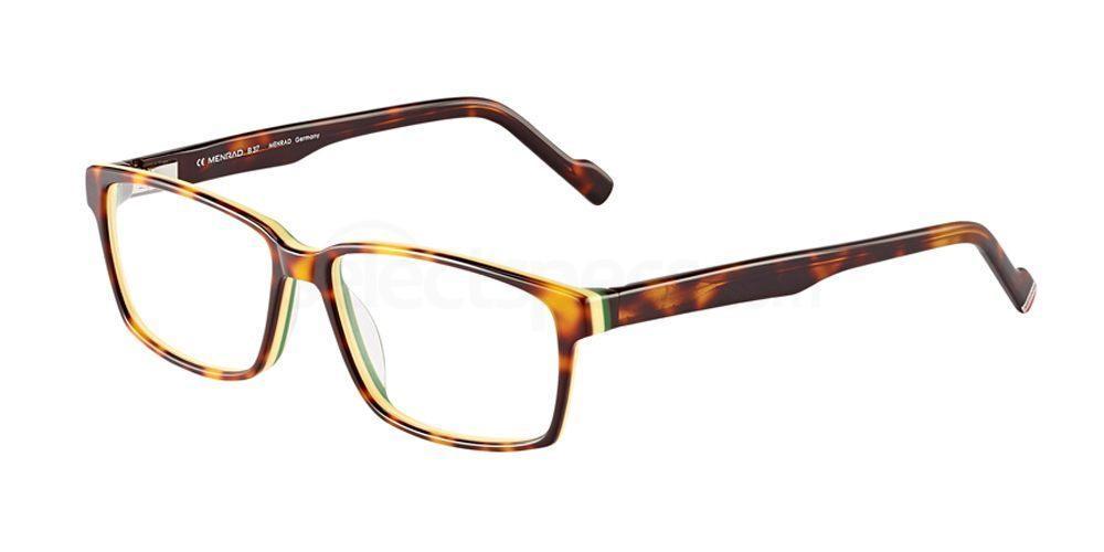 4081 11051 Glasses, MENRAD Eyewear