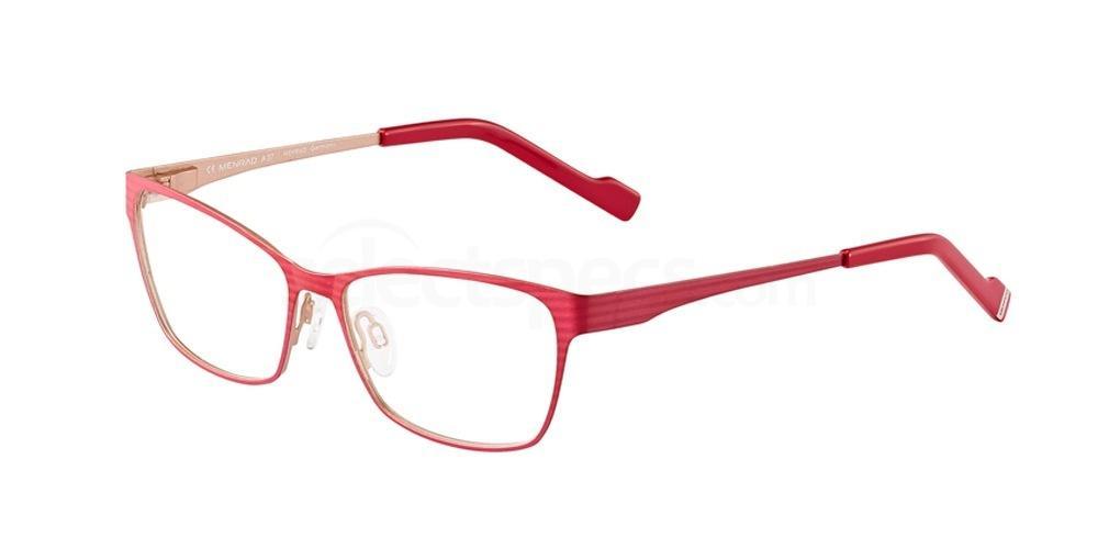 1724 13350 Glasses, MENRAD Eyewear