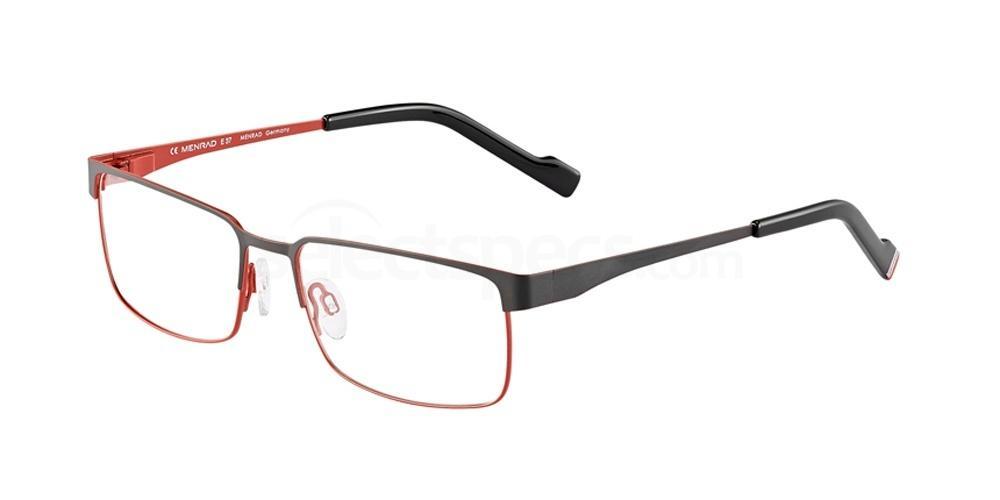 1730 13353 Glasses, MENRAD Eyewear