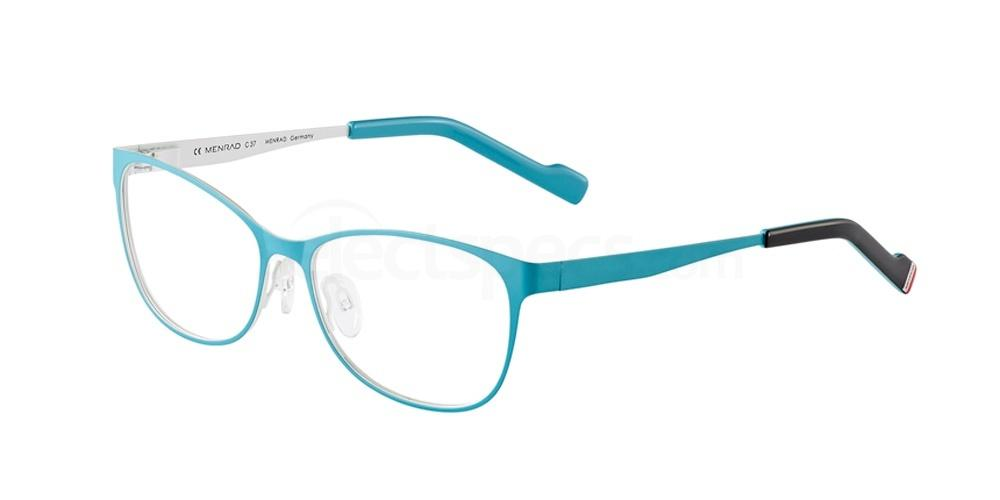 1735 13354 Glasses, MENRAD Eyewear