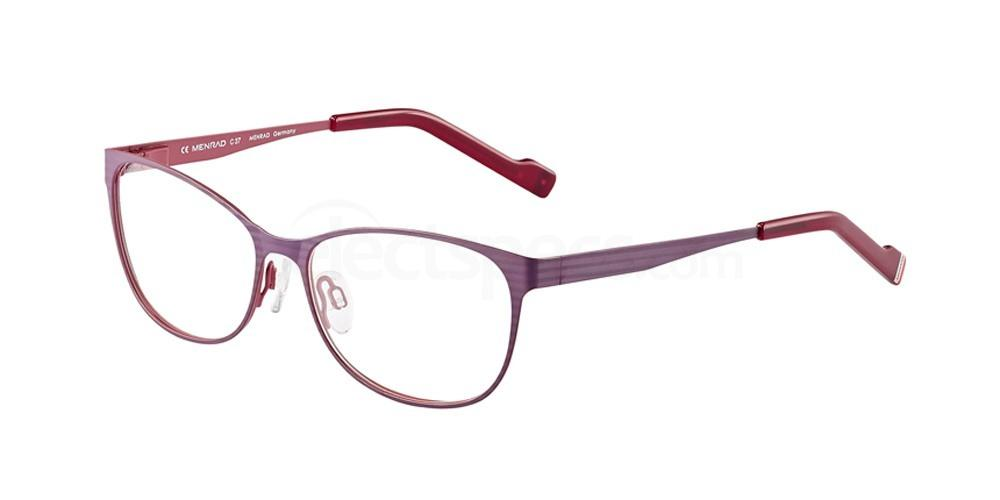1734 13354 Glasses, MENRAD Eyewear