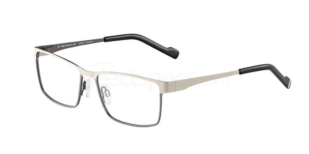 1729 13355 Glasses, MENRAD Eyewear