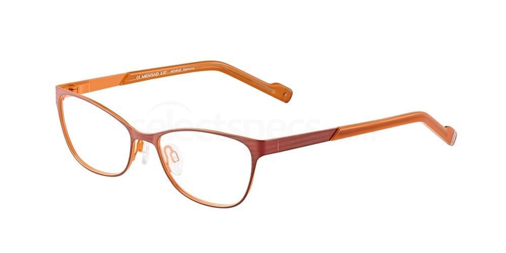 1741 13356 Glasses, MENRAD Eyewear